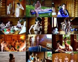 Nudism naturism video – Bouncing back to balmy summer