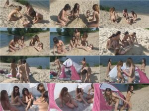 Read more about the article Young and adult nudists video – Joyous day in paradise vol.4