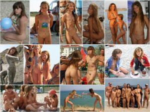 Read more about the article Modern nudists photo PureNudism # 50