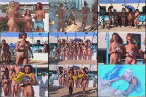Read more about the article Junior miss pageant France – Nudism exhibitionism video vol.11