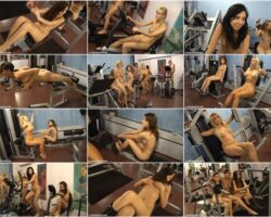 Nude nudist rest video – Athletic and relaxing vol.1