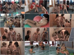 Read more about the article Nude nudist rest video – Indoor swim exercise [vol 2]