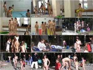 Read more about the article Nudism naturism video – Naturist sport medley vol.2