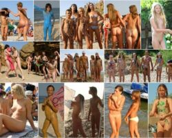Nudists family pictures – PureNudism # 53