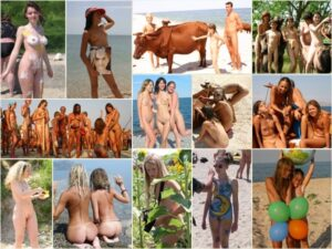 Read more about the article Nudists picture – PureNudism # 11