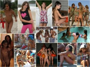 Read more about the article Picture nudists. PureNudism # 21