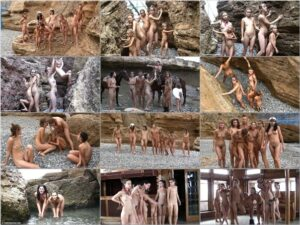 Read more about the article Adult and young nudists video – Rocky canyon cabin vol.1