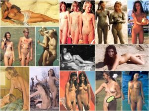 Read more about the article About nudists photo. PureNudism – Vintage nudists # 2